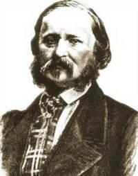 Эдуард-Леон Скотт де Мартинвилл.