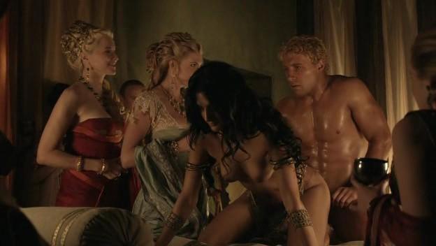 смотреть порно викинги