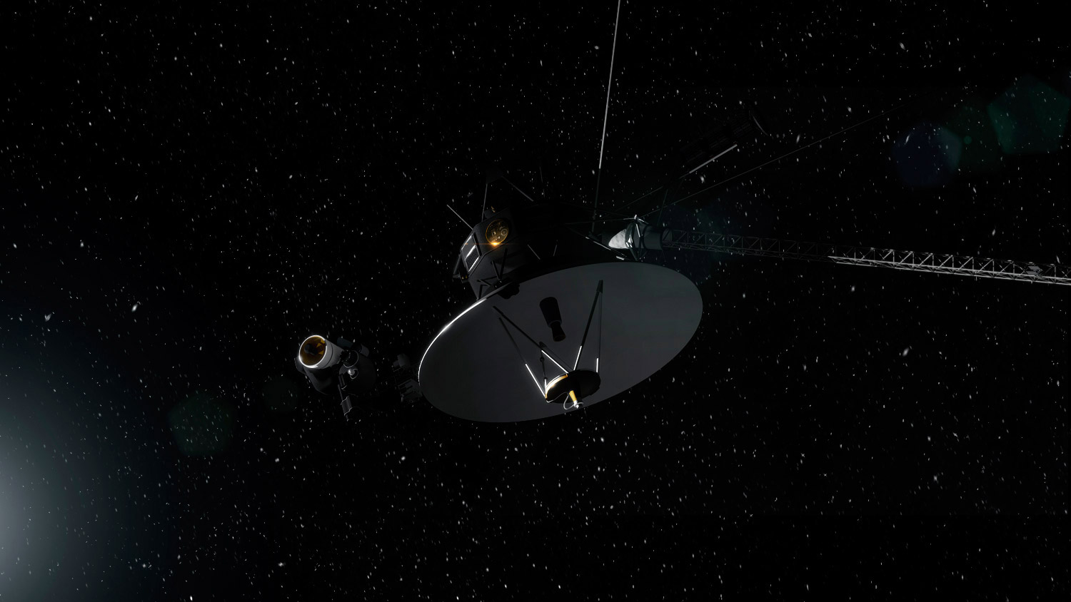 voyager 1 current position - HD1500×844