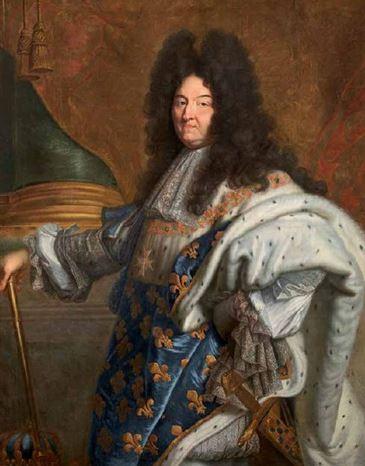 Король Франции