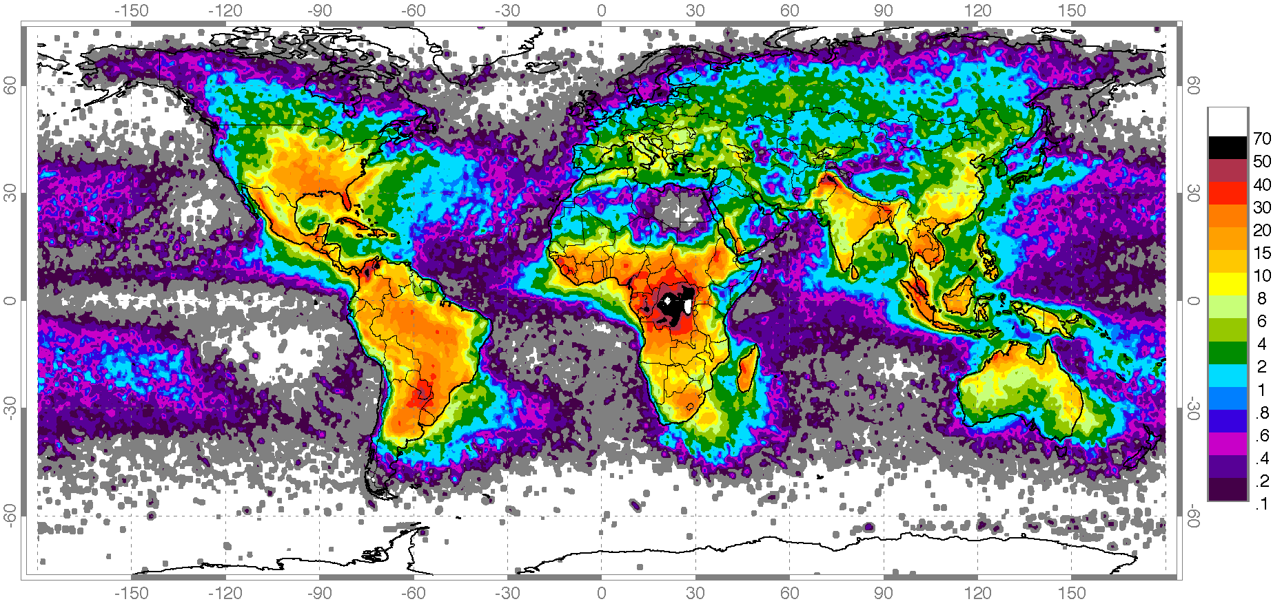 Global_Lightning_Frequency