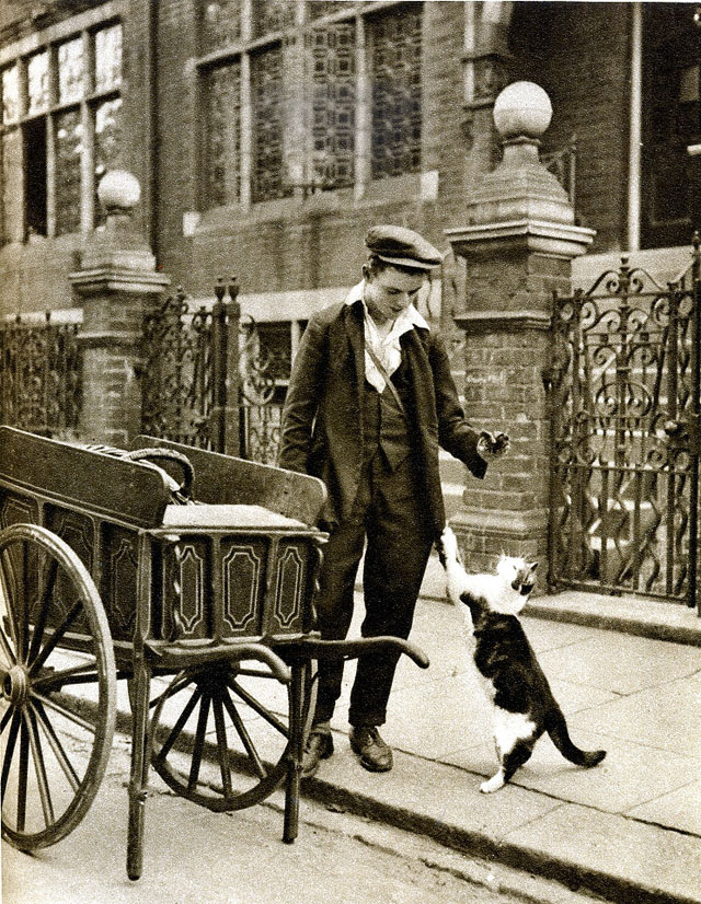 London in the 1920s (34)