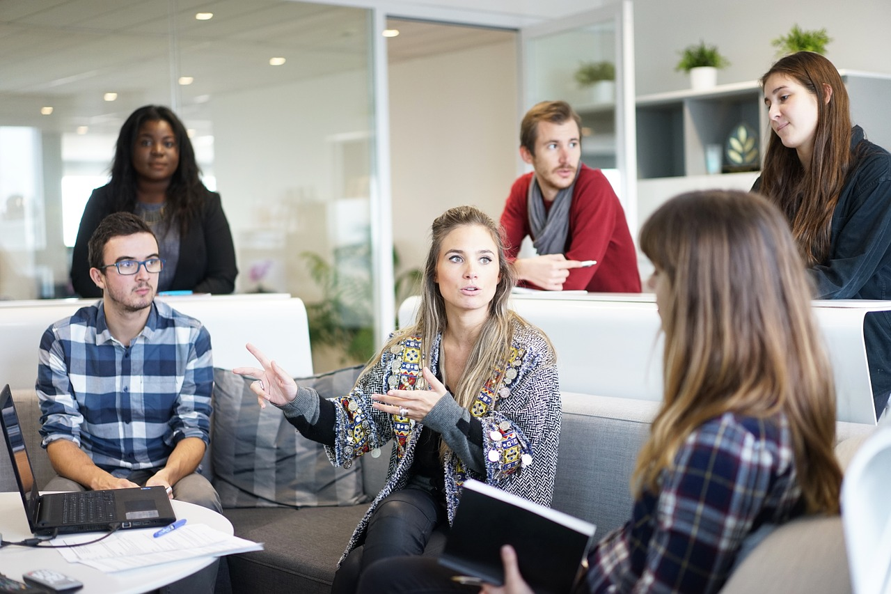 workplace politics I am just a recent undergrad you know, young and naive there are many different kinds of politics going on in my workplace i am really feeling tired and uncomfortable.